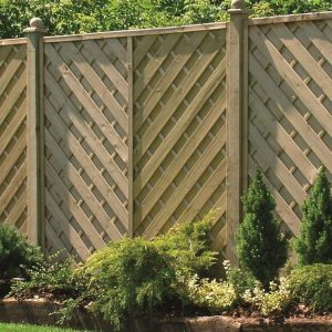 Fence Panels | Product categories | Jagram