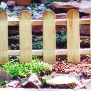 Mini Picket Fence