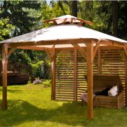 Cotswold Canopy with Canvas